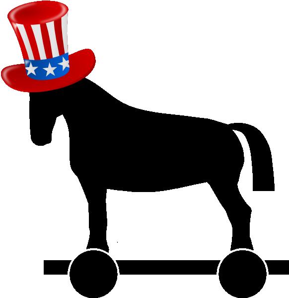 Us Imperialism Trojan Horse Clip Art at Clker.com - vector ...