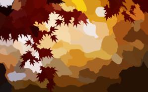Red Foliage Bokeh Mac Wallpaper Download Free Mac Wallpapers Wallpaper Desktop Retina Clip Art