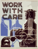 Work With Care Clip Art