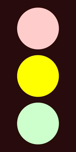 Traffic Light SvgYellow Traffic Light Clip Art
