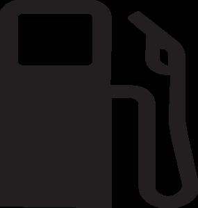 Gas Petrol Station Clip Art at Clker.com - vector clip art online ...