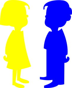 Couple 5 Clip Art