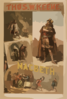 Thos. W. Keene. Macbeth Clip Art