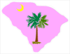 South Carolina Clip Art