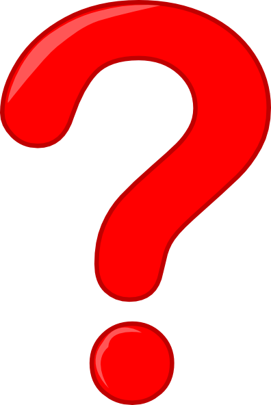question mark clip art png - photo #20