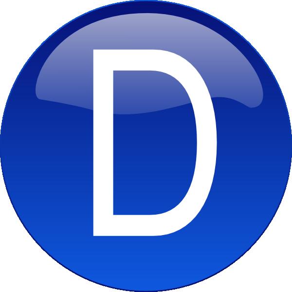 d&d 3.5 character sheet pdf Blue D Clip Art at Clker.com - vector clip art online, royalty free ...