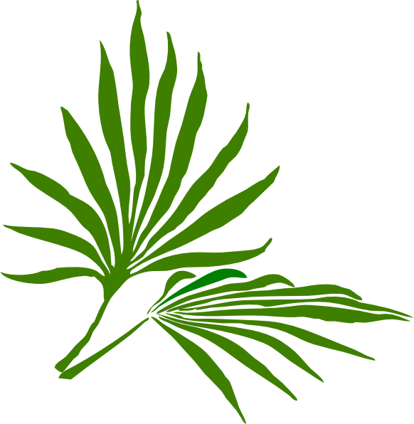 palm sunday clip art at clker com vector clip art online royalty rh clker com Palm Sunday Coloring Pages Hosanna Clip Art
