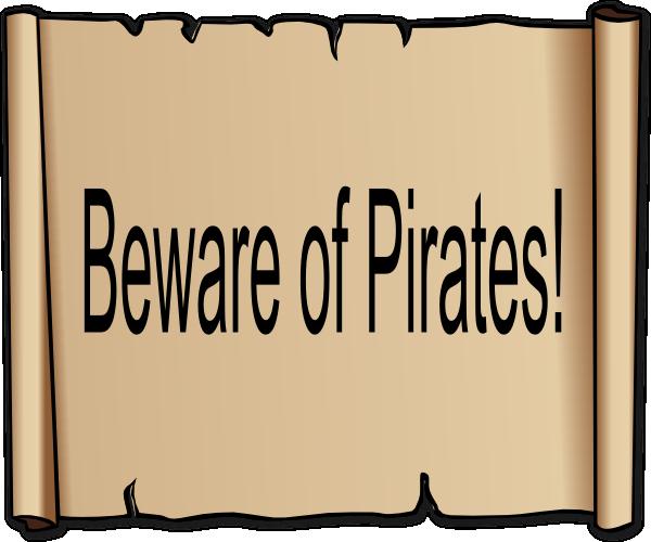 Jessies Resources Pirates Bonanza