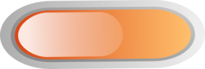 Small Orange Button Clip Art