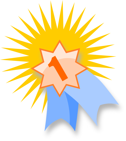 symbol of winning