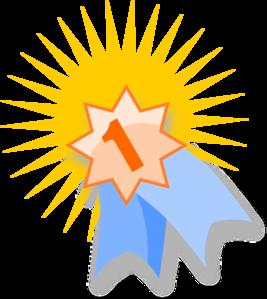 Award Symbol Clip Art