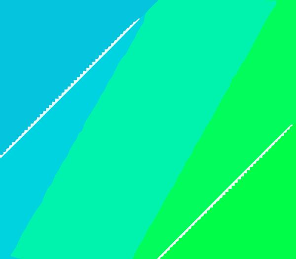 Blue And Green Wallpaper Mix Clip Art At Clkercom Vector Clip Art