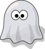 Ghost Clip Art