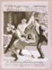 Chas. H. Yale & Sidney R. Ellis Present The German Dialect Comedian And Golden Voiced Singer, Al. H. Wilson In A New Romantic German Dialect Comedy, The Watch On The Rhine By Sidney R. Ellis. Clip Art
