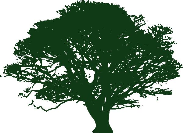 oak tree clip art images - photo #19