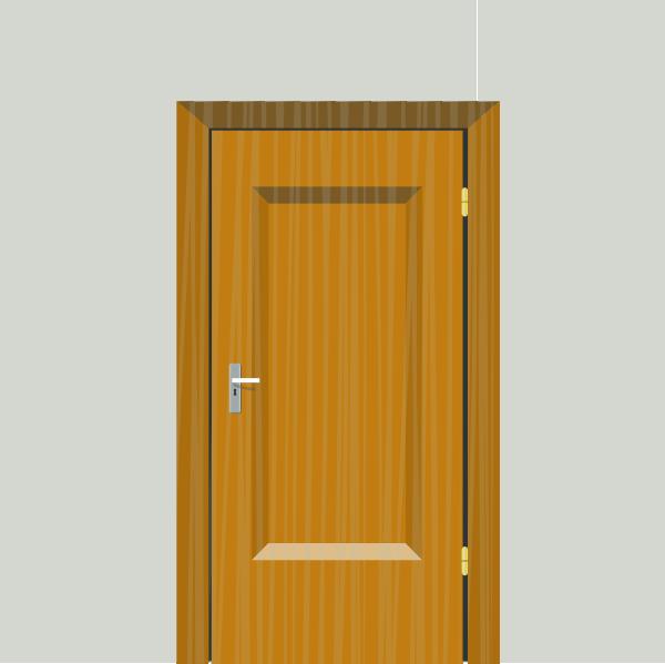 old door clipart - photo #16