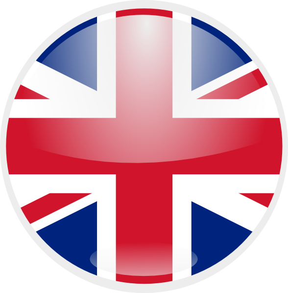 United Kingdom Flag Clip Art at Clker.com - vector clip art online ...