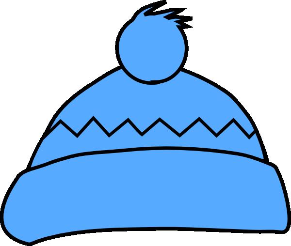 Snow Hat Clip Art At Clker Com Vector Clip Art Online