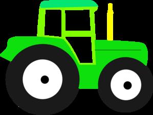 tractor clip art at clker com vector clip art online royalty free rh clker com tractor clip art for shirts tractor clip art free