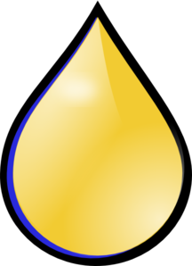 Steelers Water Drop Clip Art