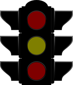 Traffic Light Clip Art