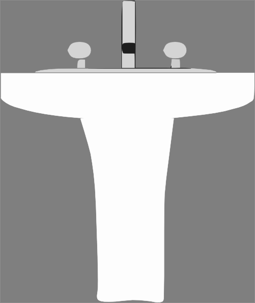 Sink Clip Art At Clker Com Vector Clip Art Online