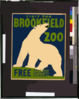 Visit The Brookfield Zoo Free Thursday, Saturday, Sunday Clip Art