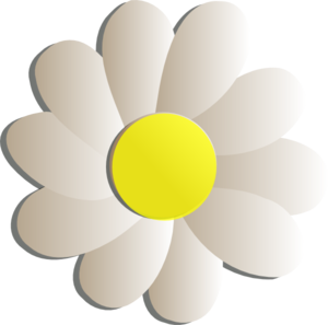 Daisy Day Care Daisy Clip Art