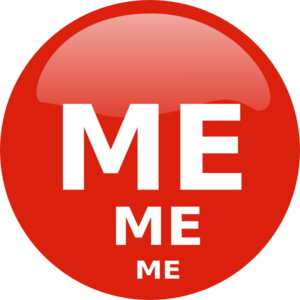 All About Me Clip Art