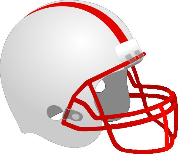 football helmet clipart - photo #1