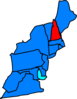 New Hampshire Clip Art