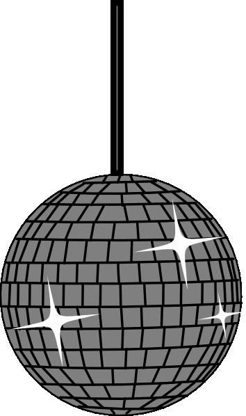 Disco Ball Three Clip ...