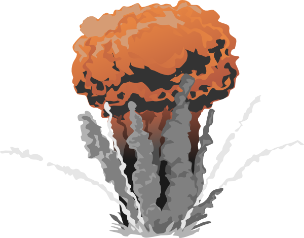 clipart explosion download - photo #24