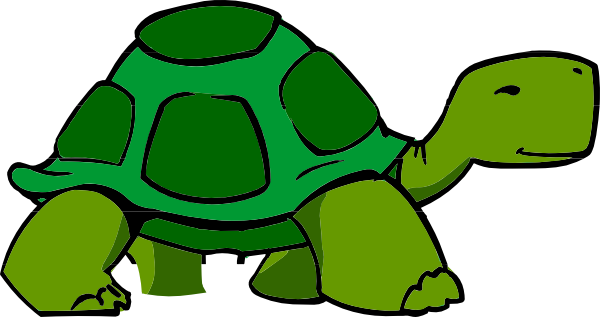green turtle clip art at clker com vector clip art online royalty rh clker com clip art turtle pictures clip art turtle pictures