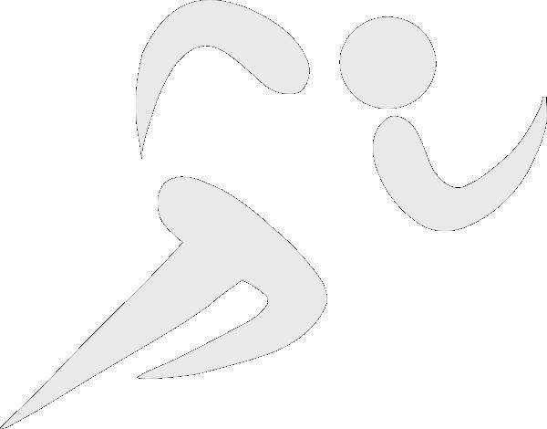 Runner Clip Art at Clker.com - vector clip art online ...