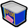 Spam Can Clip Art