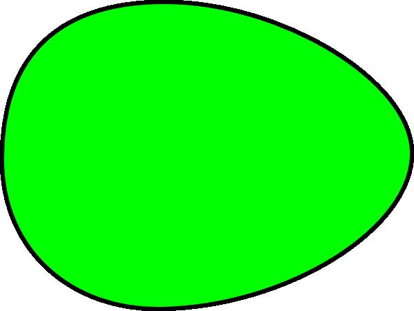 Pin Green Egg Clipart On Pinterest