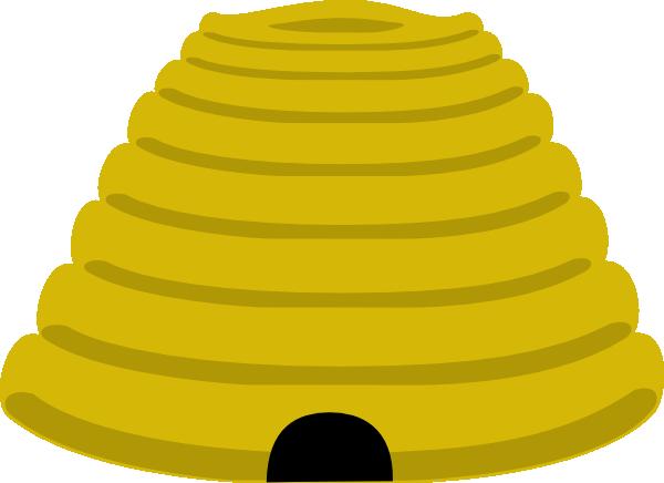 beehive clip art at clker com vector clip art online royalty free rh clker com beehive hair clipart beehive hair clipart
