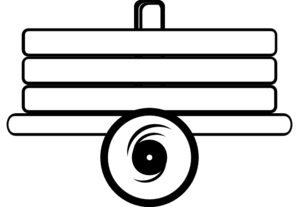 Toot Toot Train Clip Art