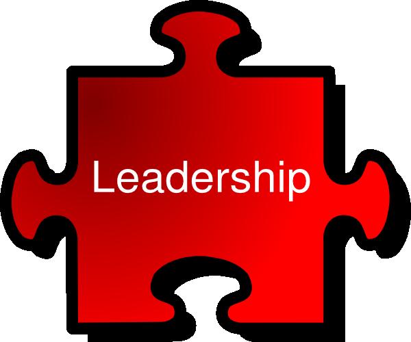 Leadership Puzzle Piece Clip Art - 39.8KB