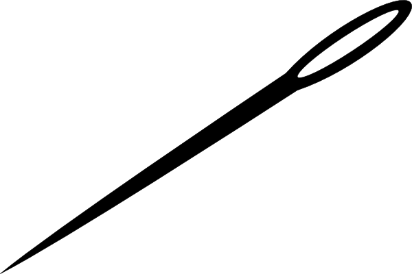 Needle Symbol : sewing needle hi from weknownyourdreamz.com size 600 x 400 png 12kB