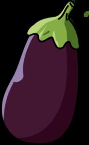 eggplant clip art at clker com vector clip art online royalty rh clker com eggplant tree clipart eggplant tree clipart
