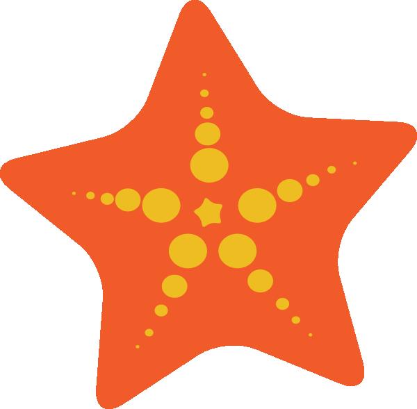 Starfish clip artClipart Starfish