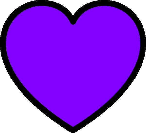 purple heart clip art at clker com vector clip art online royalty rh clker com purple heart clip art images military purple heart clipart