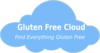 Gluten Free Cloud Clip Art