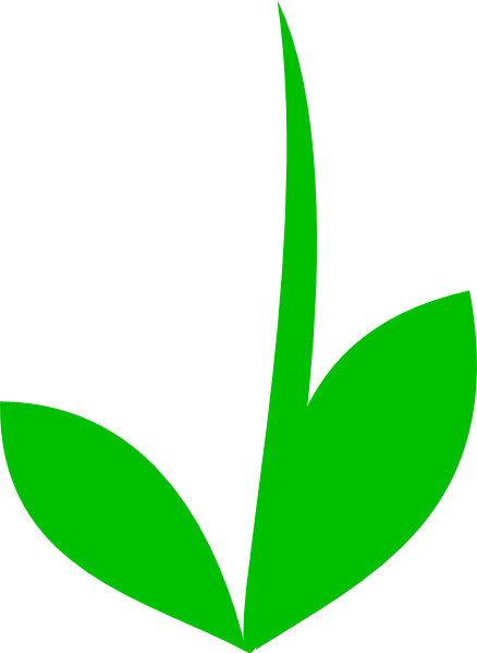 flower leaf clipart - photo #32