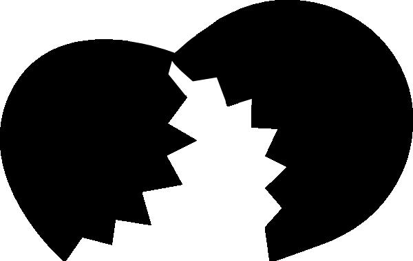 Broken Egg Clip Art at Clker.com - vector clip art online ...