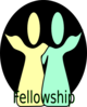 Fellowship In Christ Clip Art