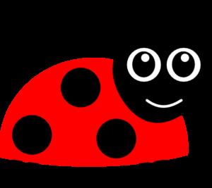 ladybug cartoon clip art at clker com vector clip art online rh clker com clipart ladybug black and white clipart ladybug free