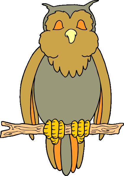 Cartoon owl clip art at clker vector clip art online royalty cartoon owl clip art at clker vector clip art online royalty free public domain voltagebd Images